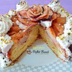 tort cu pere si frisca reteta simpla 6 150x150 - Tort cu pere si frisca
