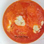 papricas de pui reteta pas cu pas 4 150x150 - Papricas de curcan cu galuste de faina