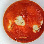 papricas de pui reteta pas cu pas 5 150x150 - Papricas de curcan cu galuste de faina