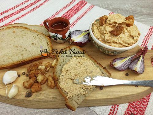 Pasta de jumari reteta traditionala din ardeal gina bradea 5 500x376 - Pasta de jumari reteta traditionala