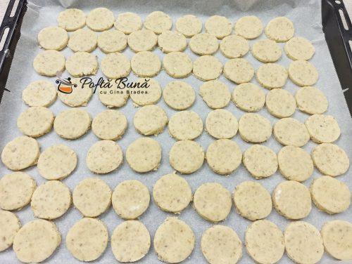 Islere fursecuri cu nuca si crema de ciocolata 4 500x376 - Islere - fursecuri cu nuca si ciocolata