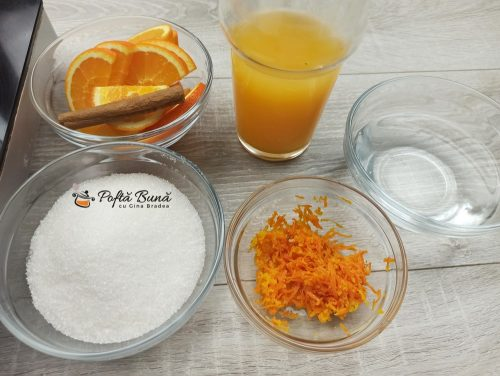 Portokalopita reteta de placinta cu iaurt si portocale gina bradea 6 500x376 - Portokalopita reteta de placinta cu iaurt si portocale