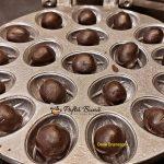 nuci cu cacao crema cocos reteta rapida 4 150x150 - Nuci cu cacao si crema de cocos