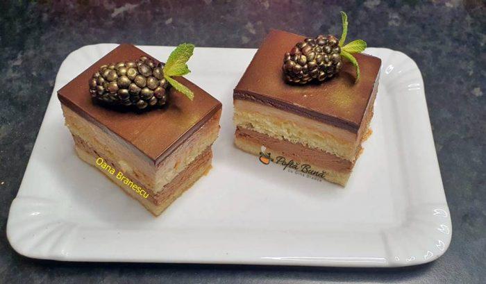 prajitura cu ciocolata si capsuni 1 700x409 - Prajitura cu ciocolata si capsuni