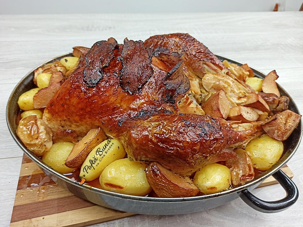 Retete culinare   Blog Culinar cu Gina Bradea