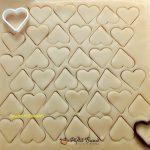 fursecuri inimioare glazurate reteta simpla 6 150x150 - Fursecuri inimioare glazurate