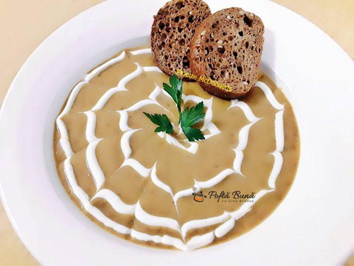 supa crema linte reteta rapida 4 700x525 - Supa crema de linte