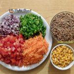 orez cu secara grau grisca legume reteta de post 6 150x150 - Orez cu secara, grau, hrisca si legume reteta de post