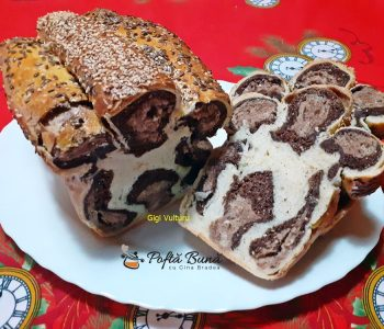 paine leopard reteta simpla 3 350x300 - Index retete culinare (categorii)