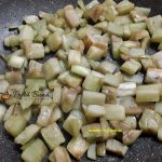 paste cu vinete masline reteta de post 5 150x150 - Paste cu vinete si masline