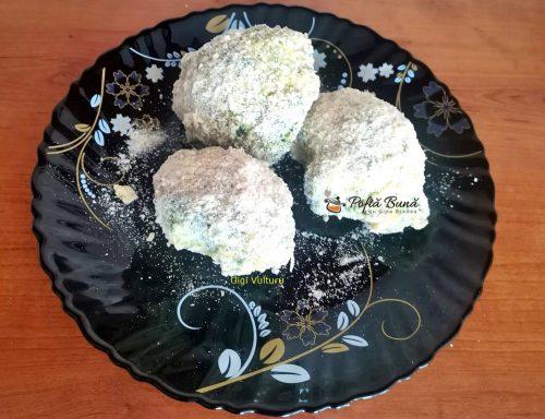 Broccoli pane reteta simpla