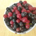 chec cu fructe de padure reteta simpla 7 150x150 - Chec cu fructe de padure