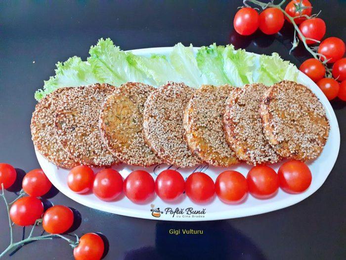 chiftele de quinoa cu legume reteta simpla 5 700x525 - Chiftele de quinoa cu legume