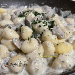 gnocchi cu ciuperci si smantana de soia reteta de post 6 150x150 - Gnocchi cu ciuperci si smantana de soia