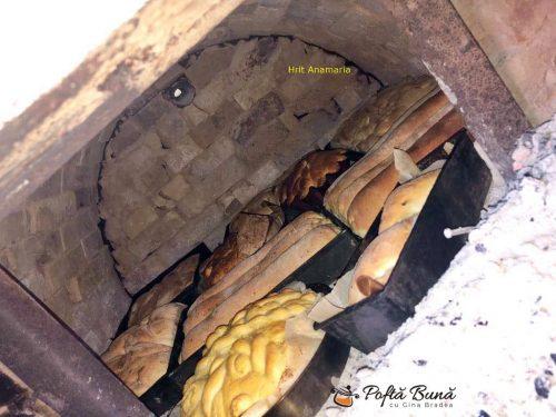pasca traditionala reteta ardeleneasca de la satu mare 3 500x375 - Pasca traditionala reteta ardeleneasca