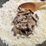 risotto cu ciuperci si nuci reteta de post 6 150x150 - Risotto cu ciuperci si nuca