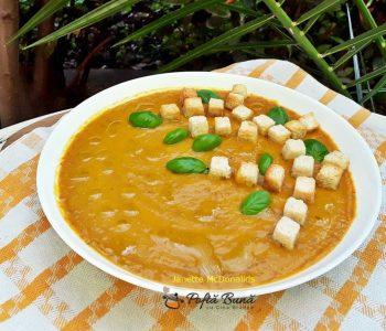 supa crema de cartofi dulci si linte 1 350x300 - Index retete culinare (categorii)