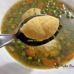 supa de mazare cu galuste reteta pas cu pas 1 150x150 - Supa de mazare cu galuste