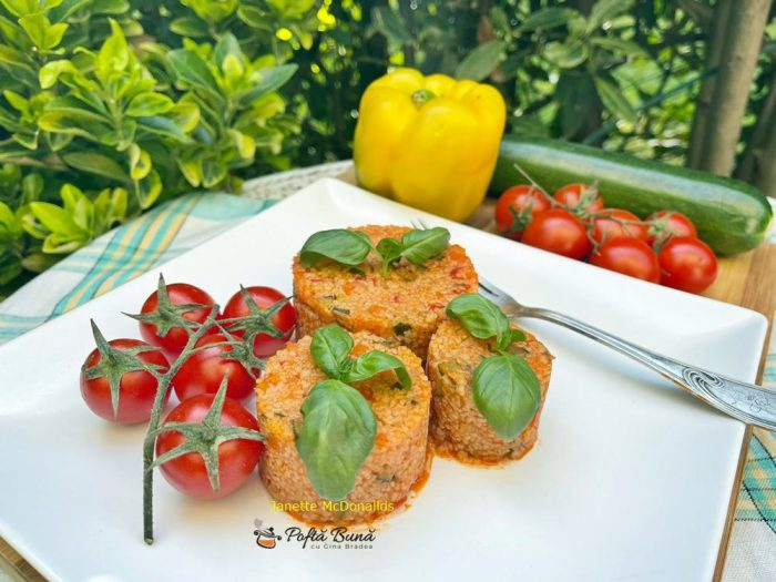 cuscus cu legume si suc de rosii reteta simpla 5 700x525 - Cuscus cu legume si suc de rosii