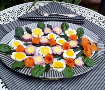 flori din ou aperitiv aratos 1 350x300 - Index retete culinare (categorii)
