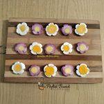 flori din ou aperitiv aratos 5 150x150 - Flori din oua – un aperitiv aratos