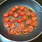 omleta cu rosii cascaval mortadella reteta rapida 3 150x150 - Omleta cu rosii, cascaval si mortadella