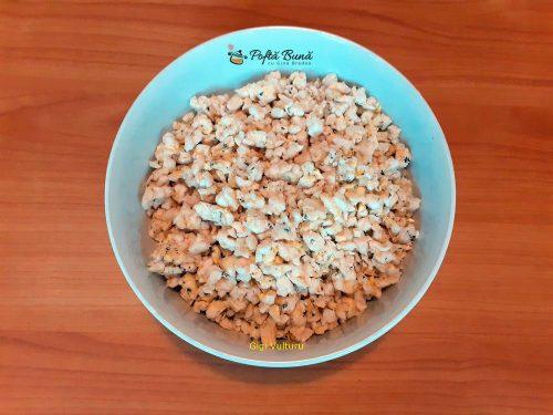 cosulete din orez expandat umplute cu frisca 5 500x375 - Cosulete din orez expandat umplute cu frisca