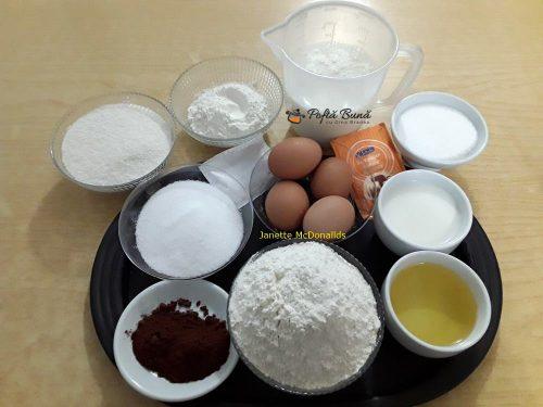 Prajitura cu crema de cocos
