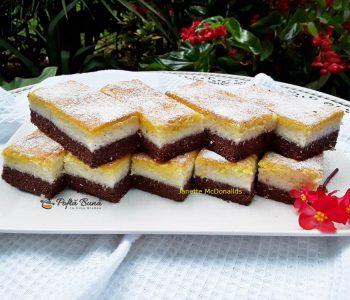 prajitura cu crema de cocos reteta simpla 2 350x300 - Index retete culinare (categorii)