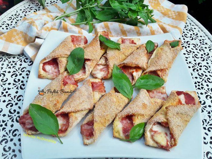 cannoli de pizza reteta simpla 1 700x525 - Cannoli de pizza