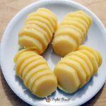 cartofi cu ton si masline la cuptor 6 150x150 - Cartofi cu ton si masline la cuptor