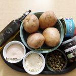 cartofi cu ton si masline la cuptor 7 150x150 - Cartofi cu ton si masline la cuptor