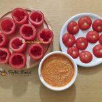 rosii umplute cu cartofi si orez la cuptor 6 150x150 - Rosii umplute cu cartofi si orez la cuptor