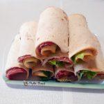 rulouri din paine cu salam si cascaval 2 150x150 - Rulouri din paine cu salam si cascaval