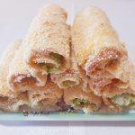 rulouri din paine cu salam si cascaval 3 150x150 - Rulouri din paine cu salam si cascaval