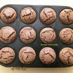 briose cu ciocolata reteta pas cu pas 4 150x150 - Muffins cu ciocolata reteta pas cu pas