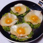 cuiburi din dovlecei cu oua gina bradea 3 150x150 - Cuiburi din dovlecei cu oua
